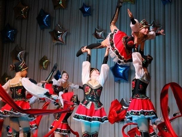 ВКисловодске закончился международный конкурс «Эдельвейс»