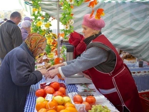 Натуральные продукты будут продавать в Ленинском районе Ставрополя