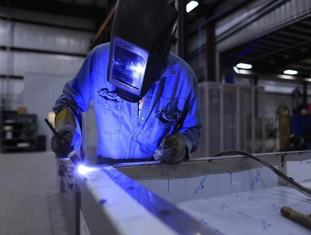 На Ставрополье выберут лучших профессионалов в сфере рабочих специальностей
