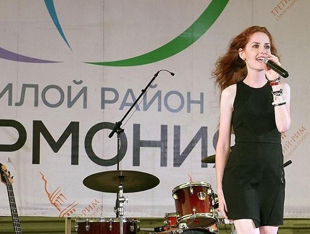 День строителя в «Гармонии» близ Ставрополя ознаменуется праздничным концертом