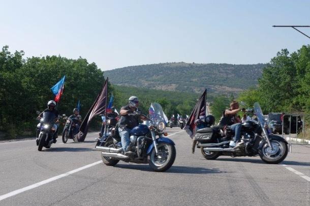 В Ессентуках пройдет рок-фестиваль «Железный таз» с участием мотоциклистов