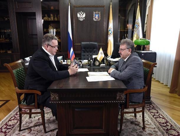 На Ставрополье продолжает расширяться сеть медицинских учреждений