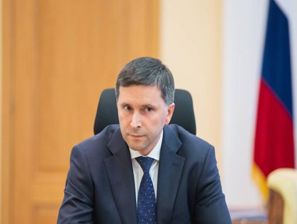 Министр природных ресурсов и экологии РФ прибыл с рабочим визитом на Ставрополье