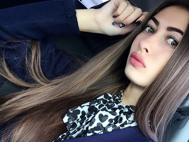 Анастасия Долбня намерена побороться за титул «Мисс Блокнот Ставрополь-2018»