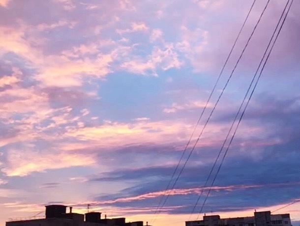 День Влюблённых в столице края обещает быть тёплым