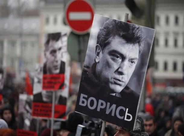Посвященный памяти Бориса Немцова митинг проведут в Ставрополе