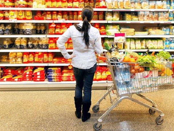 Овощи, водка и сахар стали дешевле к началу осени на Ставрополье