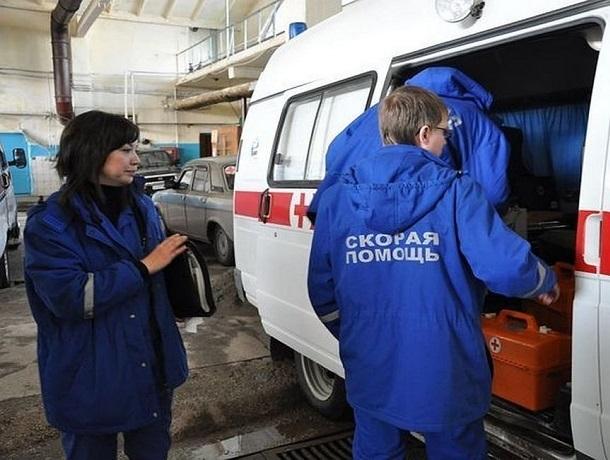 230- килограммовая женщина пять дней пролежала на полу, дожидаясь помощи в Георгиевске