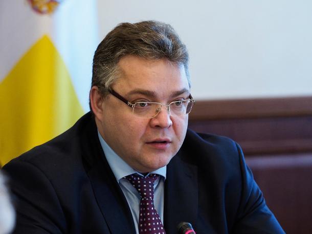 В день 44-летия губернатора Владимирова «Блокнот» предлагает пройти тест о главе Ставрополья