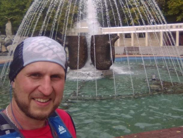 Ставропольский легкоатлет приглашает на квест-забег по горам КМВ