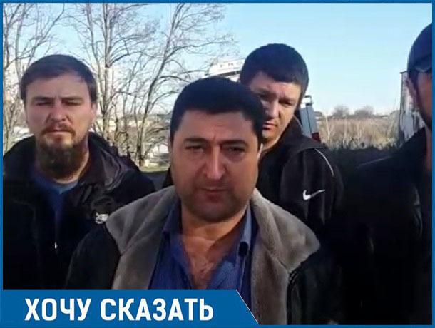 «Заместителем главы администрации был дан устный указ карты маршрутов не выдавать», - водители ставропольских «маршруток»