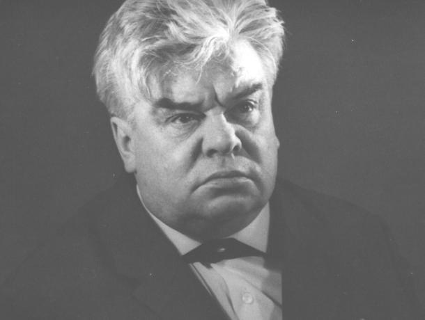 11 июня родился главный режиссер Ставропольского драмтеатра Георгий Георгиевский
