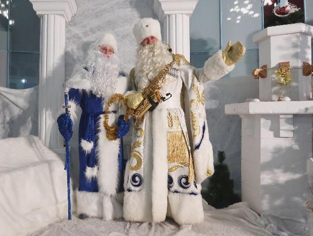 В Железноводске Новый год встретят «По-железному»