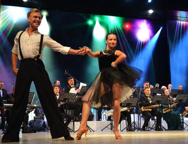 В Ставрополе открыли новый музыкальный сезон
