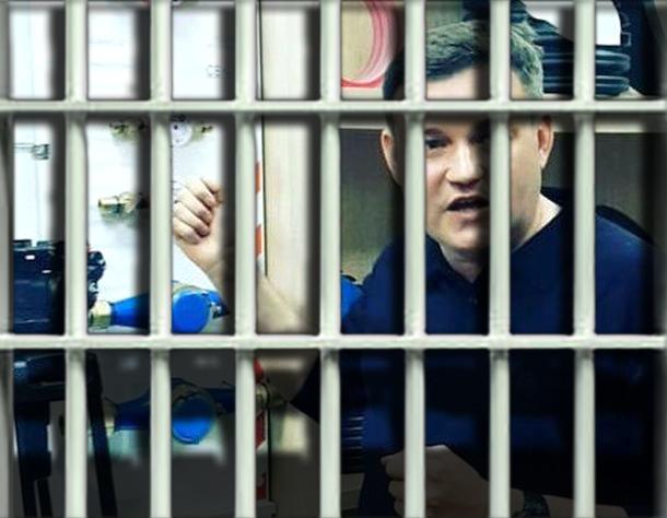 Валерия Евлахова заключили под стражу на два месяца в Ставрополе