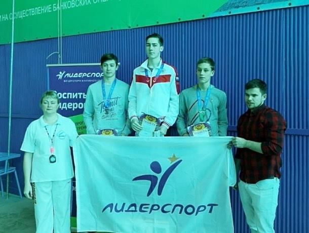 В Ставрополе прошёл Чемпионат и Первенство Ставропольского края по плаванию