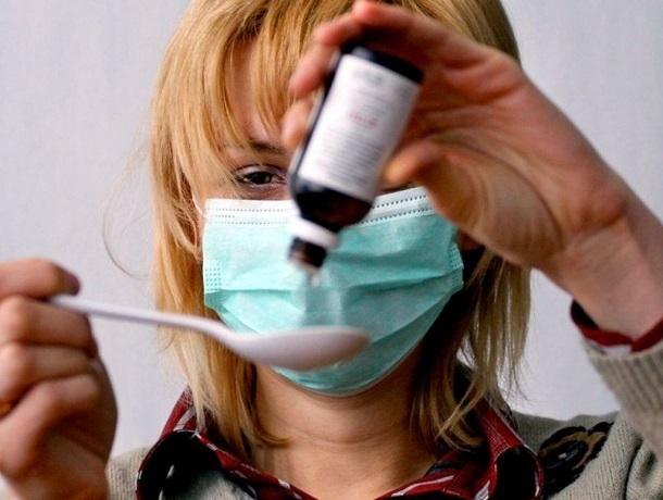 Начало эпидемии гриппа прогнозирует минздрав Ставропольского края