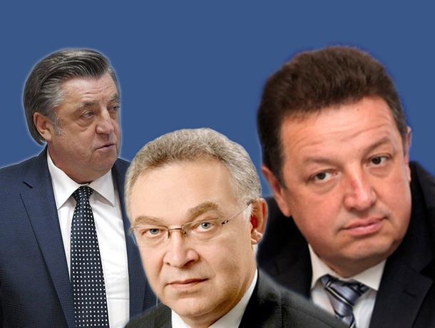 Злой рок или совпадения: что происходит с институтом полпредов губернатора Ставрополья