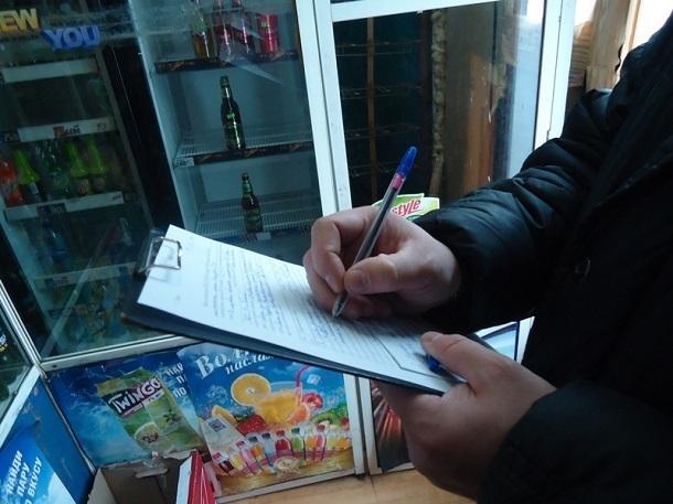 Торговый представитель пронес «мимо кассы» 250 тысяч рублей в Ставропольском крае