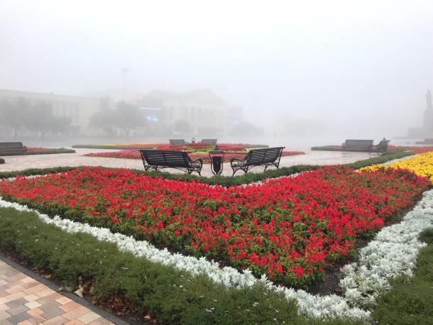 На Ставропольский край надвигается похолодание
