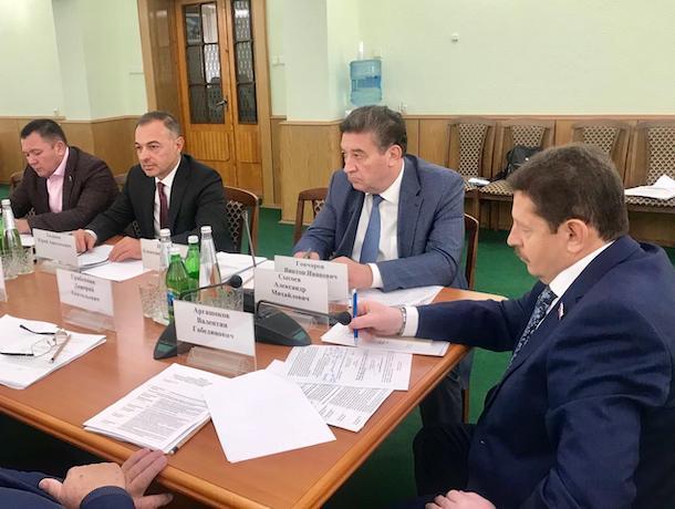 Если жителей Ставрополья освободят от курсбора, край будет терять 20 млн рублей ежегодно