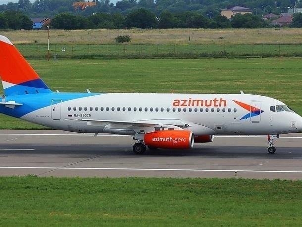Авиакомпания пообещала ставропольцам полет доПетербурга иобратно за1776 руб.