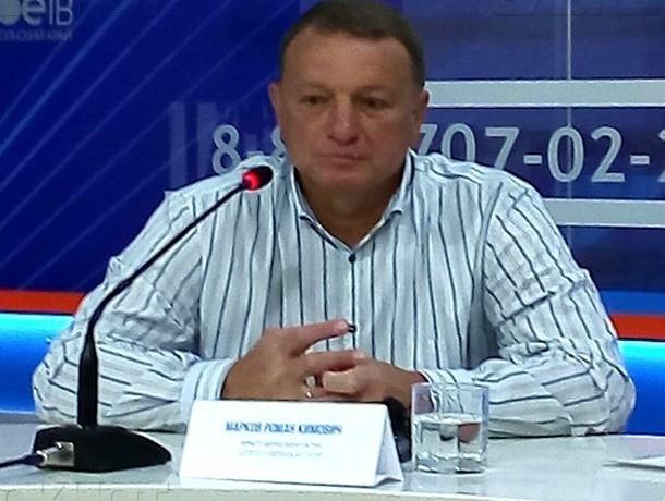 «Опасений, что ледовый дворец не будет сдан вовремя никаких нет», - министр спорта Ставропольского края