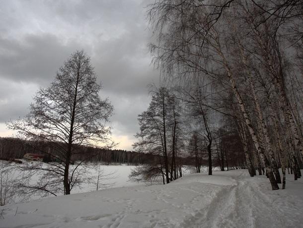 «Хмурое» небо и небольшие заморозки ждут Ставрополье в воскресенье