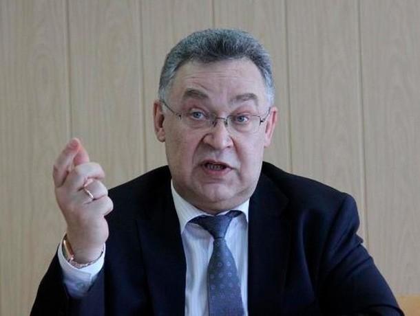 Дело экс-полпреда губернатора о мошенничестве на 12 миллионов передали в суд Ессентуков