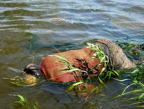 Труп мужчины нашли рыбаки на островке в реке под Пятигорском