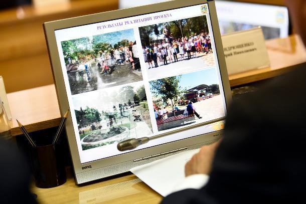 На Ставрополье благоустроят 22 объекта в 2020 году