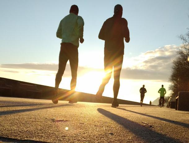 Спортивная статистика: только 24% ставропольчан выходят на утреннюю пробежку