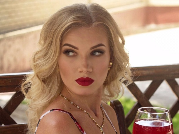 Екатерина Кудрявцева намерена побороться за титул «Мисс Блокнот Ставрополь-2018»