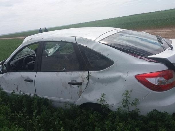 НаСтаврополье вДТП умер ребенок, шофёр исчез