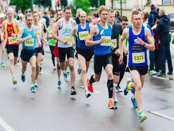 В Пятигорске пройдет фитнес-марафон