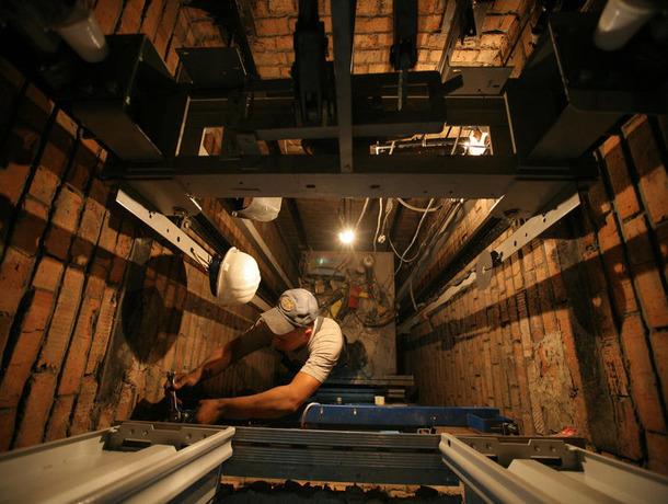 ВСтавропольском крае лифт раздавил пожилого мужчину
