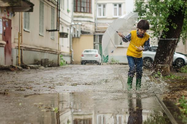 Резкая смена температур ожидается на Ставрополье