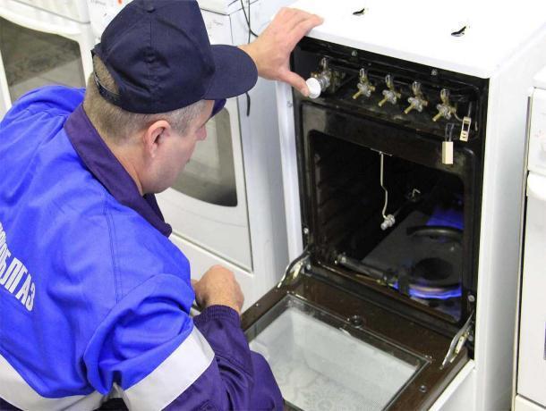 В ставропольских квартирах газовики нашли более 600 нарушений