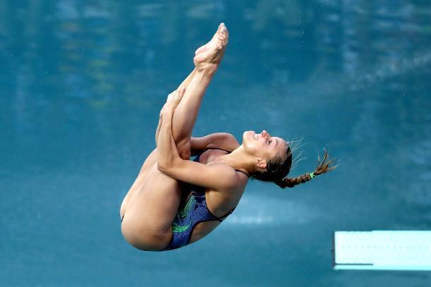 Ставрополье примет российских пловцов на соревнованиях по прыжкам в воду
