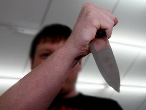 Разъяренный ставрополец ударил шесть раз ножом в голову товарища