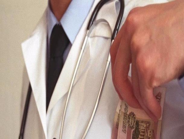 6 лет тюрьмы грозит ставропольским врачам за внесение недостоверных сведений в медкарты пациентов