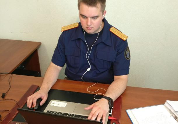 На замначальника колонии Александра Ковалева возбудили уголовное дело