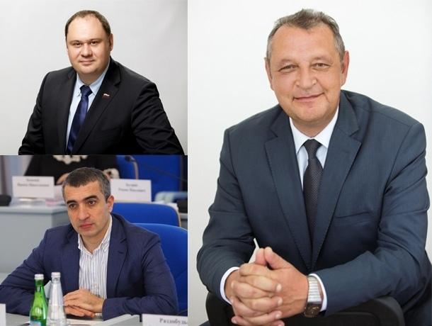 ТОП-3 самых богатых депутатов Думы Ставропольского края