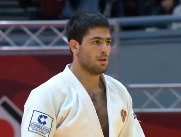 Ставрополец стал призером турнира «Большого шлема» в Японии