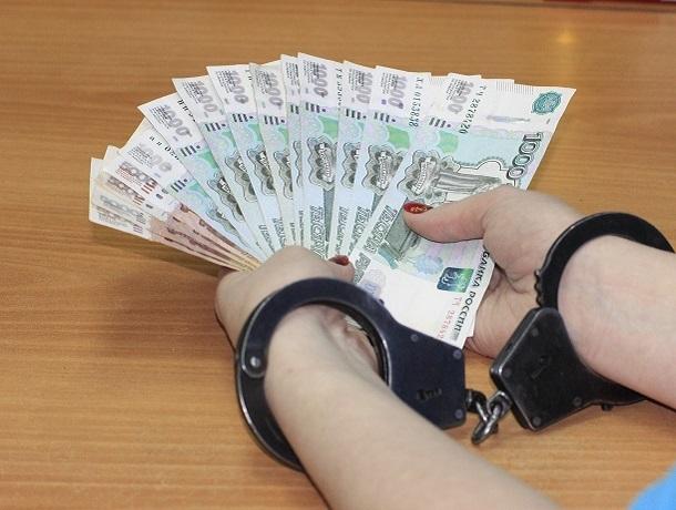 Более двух миллионов рублей присвоила бухгалтер детского сада на Ставрополье