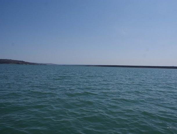 Какие тайны в себе хранит Новотроицкое водохранилище на Ставрополье