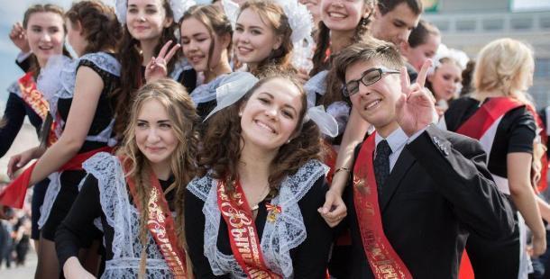 Школьники Ставрополья сдали ЕГЭ в этом году лучше, чем в 2018