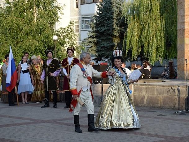 На Ставрополье отметили 235-летие Георгиевского трактата