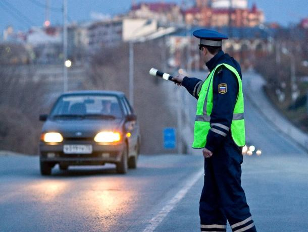 На дорогах Ставрополья проверять водителей на трезвость будут тщательнее