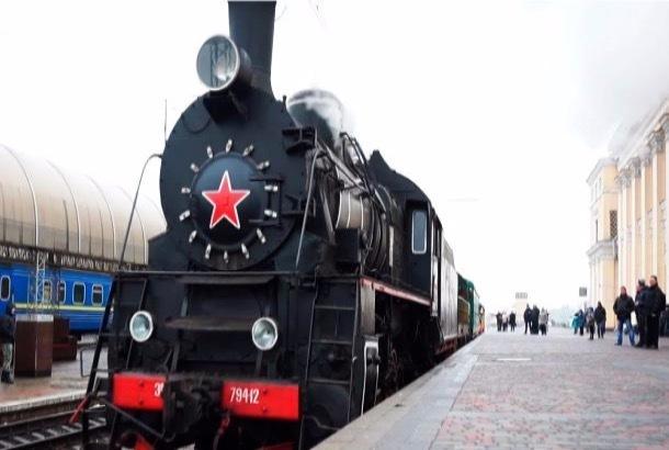 Ставропольчане смогут бесплатно отправиться на экскурсию на ретро-поезде